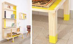 IKEA Hack – von Tarva zu Artav   Shoppingverse