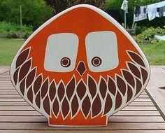 Carlton Ware owl money box.