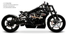 Confederate 131 Fighter  Perhaps the baddest bike ever built ?!?    http://confederate.com/web/r131/r131/r131_files/r131_fighter.jpg