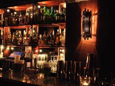 Le Ballroom : le bar à cocktails secret, paris 1er