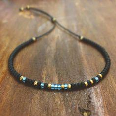 Brother Morse Code Bracelet - Mens Bracelet - Friendship Bracelet - Best Friend Gift - Best Friend Bracelet - Brother Bracelet