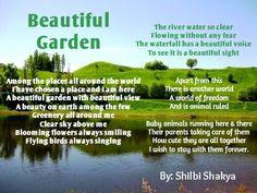 Garden In Her Heart