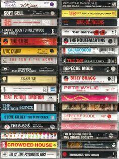 The Lost Art of Cassette Design ~ vintage everyday aesthetic Music Aesthetic, Aesthetic Vintage, Music Wallpaper, Iphone Wallpaper, Room Wallpaper, Pop Rocks, Vintage Music, Retro Vintage, Vintage Yellow