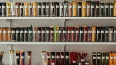 The Picture-Perfect Pencil Shop That Makes Writing Cool Again - Racked NY