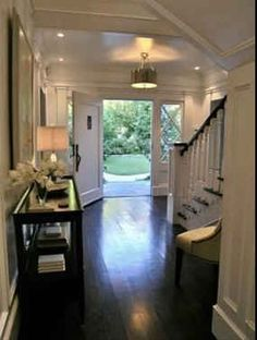 Entryways and Foyers | BlogHer