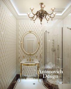 Дизайн ванной - Дизайн Ванной комнаты фотогалерея 2015