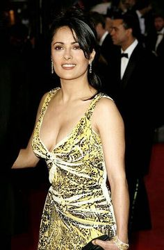 """Salma Hayek during 2005 Cannes Film Festival - """"Broken Flowers"""" Premiere in Cannes, France. Get premium, high resolution news photos at Getty Images Salma Hayek Style, Salma Hayek Body, Salma Hayek Pictures, Selma Hayek, Gorgeous Women, Beautiful, Brunette Beauty, Jolie Photo, Cute Summer Outfits"""