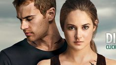 Intervista ai due protagonisti di Divergent