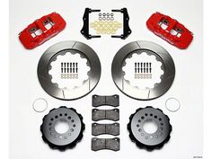 Hardware Kits Not Included DNA 2005 fits Nissan X-Trail SE Rear Ceramic Brake Pads with Two Years Manufacturer Warranty