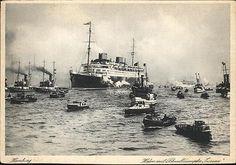 Europa Hamburg 1930