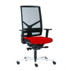 3d Mesh Office Chair With 3d Balance K603 Ergonomic Office Chair