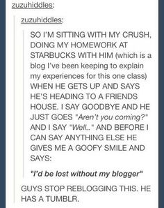 Omfg this post. I read this before I watched Sherlock and pinned it cause I thought it was cute. When I saw it in Sherlock I had a coughing fit and screamed. My Tumblr, Tumblr Posts, Tumblr Funny, Johnlock, Destiel, Funny Quotes, Funny Memes, Hilarious, Haha