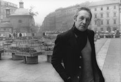 Rozstrzelania Wróblewskiego i Wajdy  Spotkanie przed laty z Andrzejem Wróblewskim (1927-1957) wywarło decydujący wpływ na wybory życiowe i estetyczne Wajdy. To temat tego szkicu.
