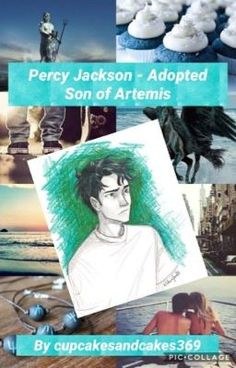 Read Chapter Percy the 'Special Case' from the story Percy Jackson- Adopted Son of Artemis (ABANDONED) by (Cupcake❤️) with reads. Poseidon Percy Jackson, Percy Jackson Books, Percy Jackson Fandom, Percabeth Fanfiction, Electric Blue Eyes, Gonna Miss You, Will Solace, Marvel Drawings, Meanie