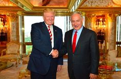 The Israeli Right Wing Is Delighted by Trump's Win — and Why That's So Dangerous The fact that Israel's leaders have so warmly embraced Trump underlines how his brand of divisiveness has long been a mainstay of Israeli politics, Joshua Schreier and Mira Sucharov argue.