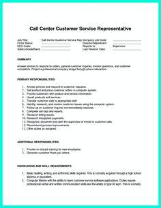 Entry Level Customer Service Resume Image Result For Modern Cv Bar Manager  Career  Pinterest