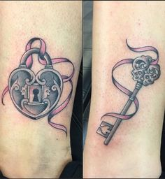 Mother daughter Tattoos 01