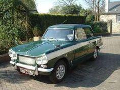 1968 Triumph Vitesse 6
