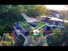 Beverly Hills Luxury Homes For Sale: 9601 Oak Pass Rd. $23,000,000 - YouTube