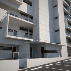 Proyecto Balcones