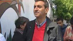 Elecciones 2017: votó Florencio Randazzo en Gonnet