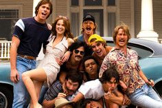 Everybody Wants Some  - ELLE.com