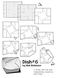 Dish #6 by Nick Robinson