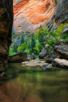Zion National Park, Utah USA - 50 Of The Most Beautiful Places in the World (Part 4)