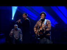 Definitely the Sound of 2012 - Michael Kiwanuka