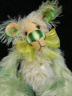 'Willow Sprite' by Wee Beary Tails