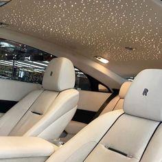 My Dream Car, Dream Cars, Rolls Royce Interior, Lux Cars, Car Goals, Fancy Cars, Future Car, Car Car, Exotic Cars