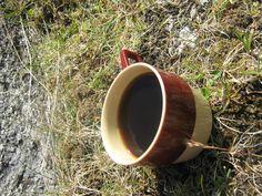 turkaffe, Lofoten