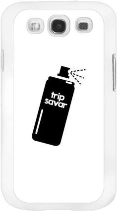 Trip Savar Kendin Tasarla - Samsung Galaxy S3 Kılıfları