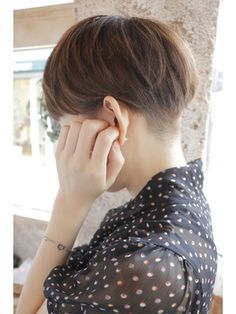 【+~ing】ツーブロdes 刈り上げベリーショート 3【畠山竜哉】 - 24時間いつでもWEB予約OK!ヘアスタイル10万点以上掲載!お気に入りの髪型、人気のヘアスタイルを探すならKirei Style[キレイスタイル]で。