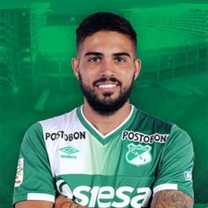 Equipo Profesional Deportivo Cali 2017 - Nicolas Albarracin
