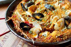 Bomba Paella Bar – Delicioso Spanish Favourites at Martin Road | Daniel's Food Diary