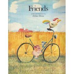 Citizenship. EDEE 653 Book Blog: Kindergarten Social Studies: Children as Citizens: Book 10: Friends