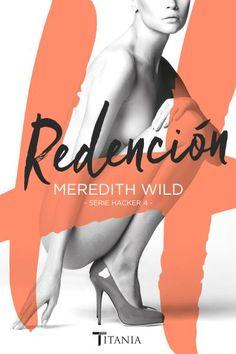 Redención // Meredith Wild // Titania