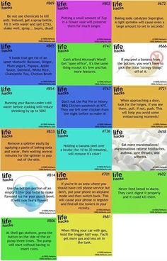 . Hack My Life, 1000 Life Hacks, Useful Life Hacks, Simple Life Hacks, Life S, Life Is Good, Hacks Diy, Home Hacks, Life Hacking