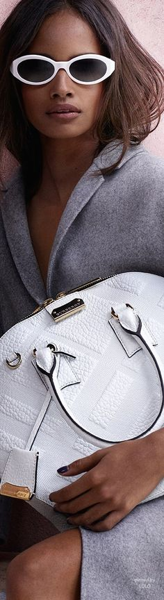 BURBERRY...love this bag