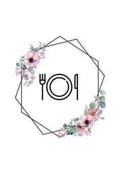 Instagram Logo, Instagram Design, Instagram Feed, Frame Instagram, Flowers Instagram, Instagram And Snapchat, Instagram Story Template, Instagram Story Ideas, Wallpaper Nature Flowers