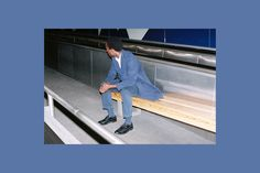 Station - Fredrik Gruber – Design & Direction