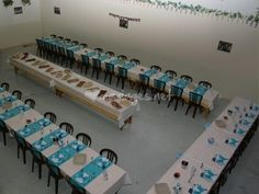 Mariage tables and google on pinterest - Disposition de table mariage ...
