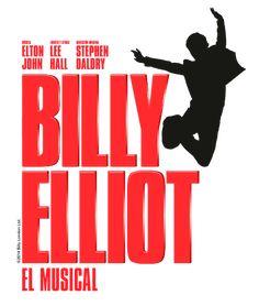 logo_interior Billy Elliot Musical, Broadway, Madrid, Posters, Logo, Interior, Theater, Musicals, Dancing