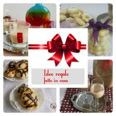 idee regalo fatte in casa