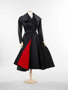 The Metropolitan Museum of Art - Coat