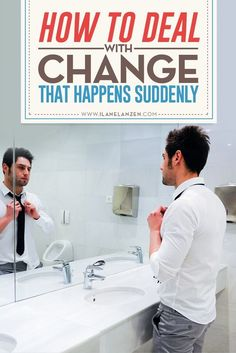 How To Deal With Change That Happens Suddenly Losing A Parent, Depression Support, Agent Of Change, Pay It Forward, Change Management, Best Blogs, Coping Skills, Suddenly, Better Life