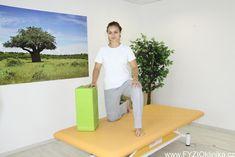 Cviky při bolestech kyčlí