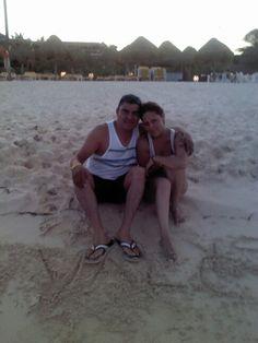 La Riviera Maya, lo mejor!!!!