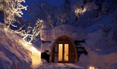 CAVANASENLANIEVE | Cabañas en la nieve - Viajes y Hoteles de esquí - Viajes - Charhadas ...